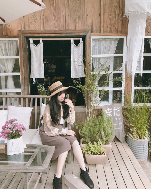 Dạo này, cứ lên Đà Lạt là bắt gặp toàn những quán cà phê theo style Nhật thôi! - Ảnh 2.