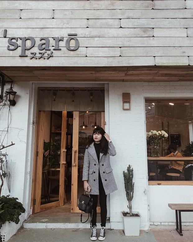 Dạo này, cứ lên Đà Lạt là bắt gặp toàn những quán cà phê theo style Nhật thôi! - Ảnh 19.