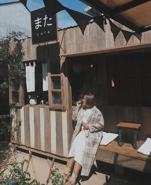 Dạo này, cứ lên Đà Lạt là bắt gặp toàn những quán cà phê theo style Nhật thôi! - Ảnh 5.