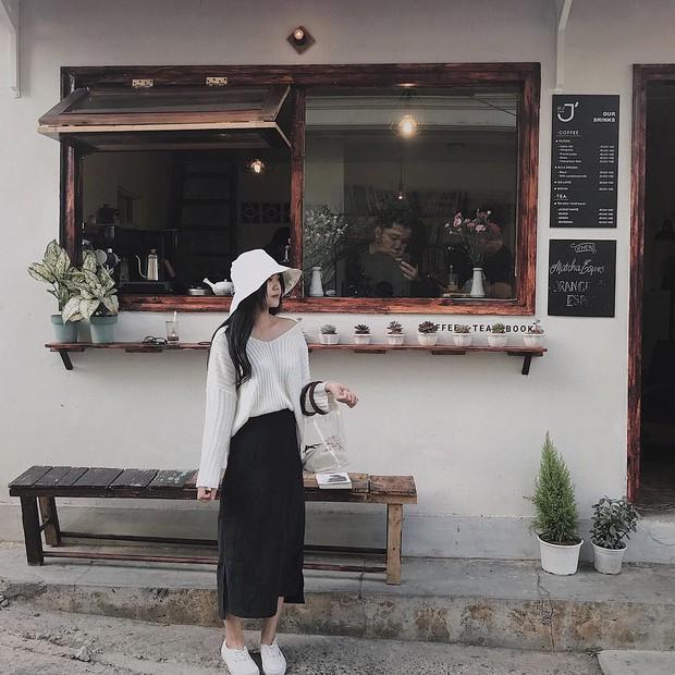 Dạo này, cứ lên Đà Lạt là bắt gặp toàn những quán cà phê theo style Nhật thôi! - Ảnh 20.