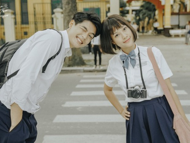 Lứa trai trẻ thế hệ mới đáng trông chờ của điện ảnh Việt Nam - Ảnh 5.