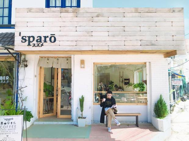Dạo này, cứ lên Đà Lạt là bắt gặp toàn những quán cà phê theo style Nhật thôi! - Ảnh 21.