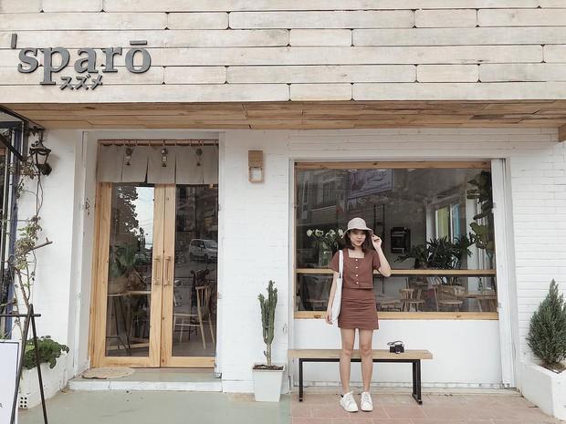 Dạo này, cứ lên Đà Lạt là bắt gặp toàn những quán cà phê theo style Nhật thôi! - Ảnh 22.