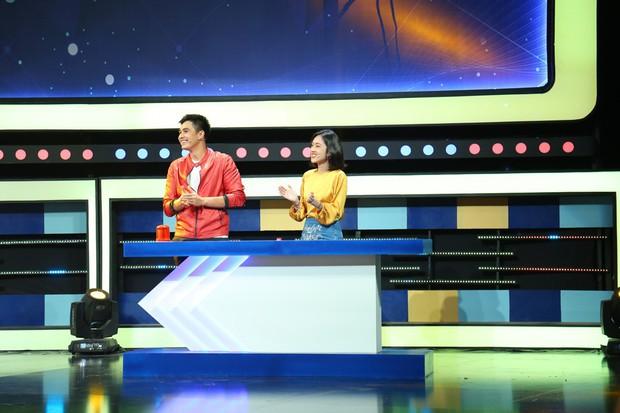 Thua gameshow, Lâm Khánh Chi ấm ức đổ lỗi cho đội bạn chơi gian - Ảnh 4.
