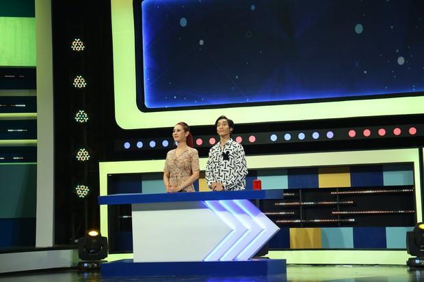 Thua gameshow, Lâm Khánh Chi ấm ức đổ lỗi cho đội bạn chơi gian - Ảnh 5.