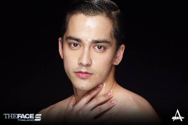 Tạo dáng điệu đà như con gái, trai đẹp The Face Thailand được đề nghị: Hãy đàn ông hơn! - Ảnh 2.