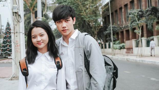Lứa trai trẻ thế hệ mới đáng trông chờ của điện ảnh Việt Nam - Ảnh 7.