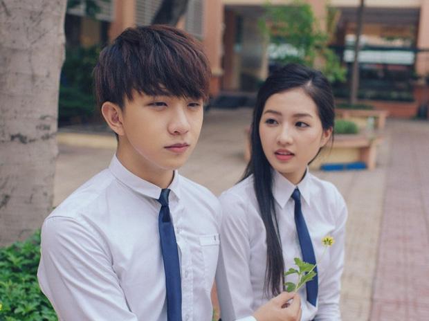 Lứa trai trẻ thế hệ mới đáng trông chờ của điện ảnh Việt Nam - Ảnh 8.
