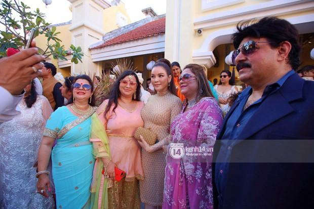 Lý Nhã Kỳ là nghệ sĩ Vbiz duy nhất được mời tham dự đám cưới cặp đôi tỷ phú Ấn Độ diễn ra ở Phú Quốc - Ảnh 1.