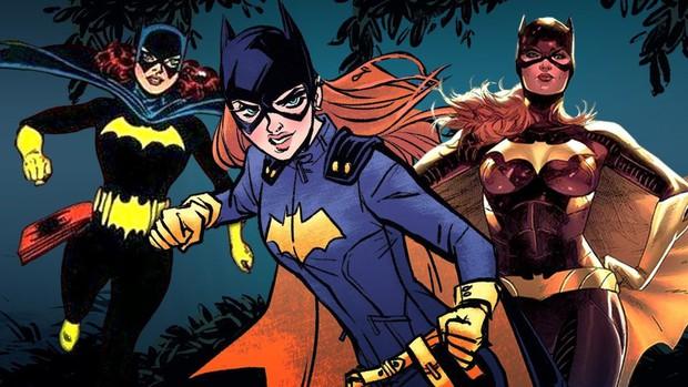 6 nữ siêu anh hùng chuẩn bị đổ bộ màn ảnh rộng sau Captain Marvel - Ảnh 4.