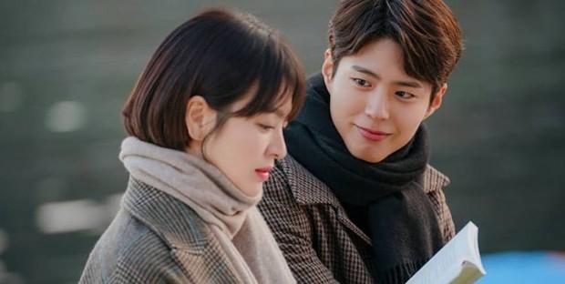 Muốn người yêu phải cỡ Park Bo Gum - Lee Yong Suk, bảo sao chị em xem phim Hàn không ế?! - Ảnh 6.