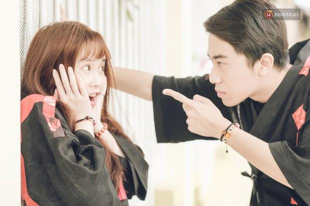 Cris Phan và hot girl FAPtv Mai Quỳnh Anh: Chuyện tình của chàng phi công nhút nhát và nàng không ngại cọc đi tìm trâu - Ảnh 6.