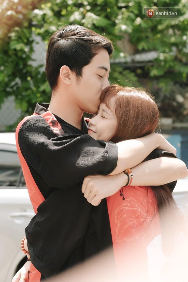 Cris Phan và hot girl FAPtv Mai Quỳnh Anh: Chuyện tình của chàng phi công nhút nhát và nàng không ngại cọc đi tìm trâu - Ảnh 9.