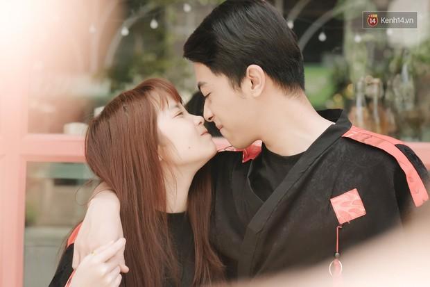 Cris Phan và hot girl FAPtv Mai Quỳnh Anh: Chuyện tình của chàng phi công nhút nhát và nàng không ngại cọc đi tìm trâu - Ảnh 8.