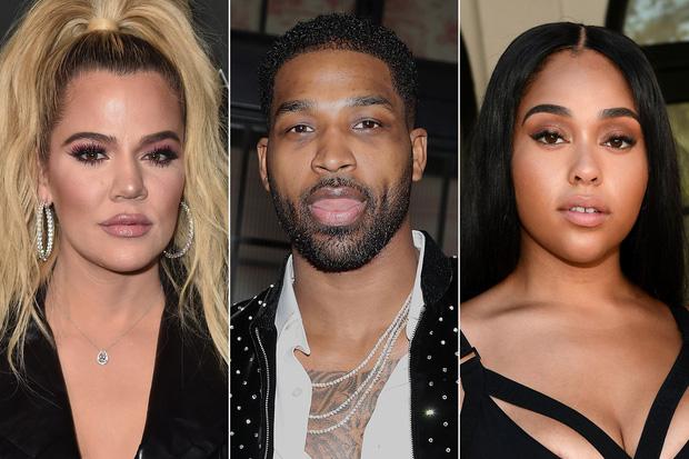Kẻ ngoại tình và tiểu tam bá đạo nhất Hollywood: Khoe tóc mới, vui thật là vui sau scandal cắm sừng nhà Kardashian - Ảnh 1.