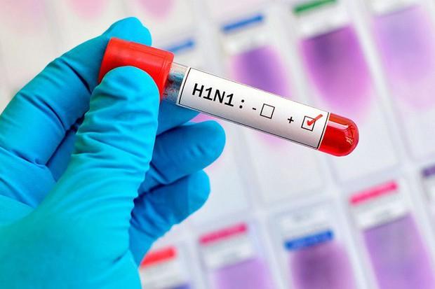 Brazil ban bố tình trạng khẩn cấp do bùng phát dịch cúm A/H1N1 - Ảnh 1.