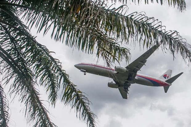 Vụ MH-370 mất tích khiến hàng không thế giới phải đổi thay - Ảnh 1.