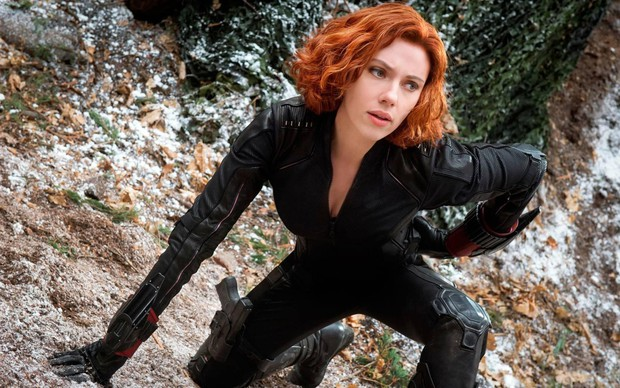 6 nữ siêu anh hùng chuẩn bị đổ bộ màn ảnh rộng sau Captain Marvel - Ảnh 1.
