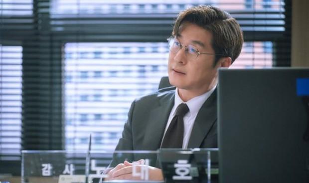 """Đối đầu với drama """"bóc phốt"""" showbiz của SBS, MBC tung siêu phẩm vạch trần tham nhũng tài chính Hàn Quốc - Ảnh 5."""