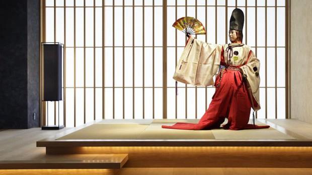 Trải nghiệm truyền thống giữa lòng Tokyo xô bồ: Tưởng nhà trọ bình dân, nhìn giá phòng 1.300 USD/đêm mới biết nơi này sang chảnh đến mức nào! - Ảnh 5.