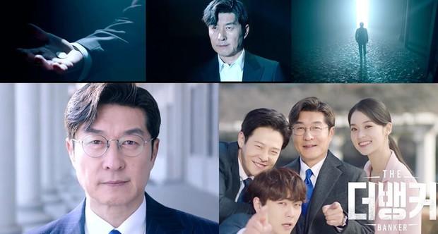 """Đối đầu với drama """"bóc phốt"""" showbiz của SBS, MBC tung siêu phẩm vạch trần tham nhũng tài chính Hàn Quốc - Ảnh 6."""