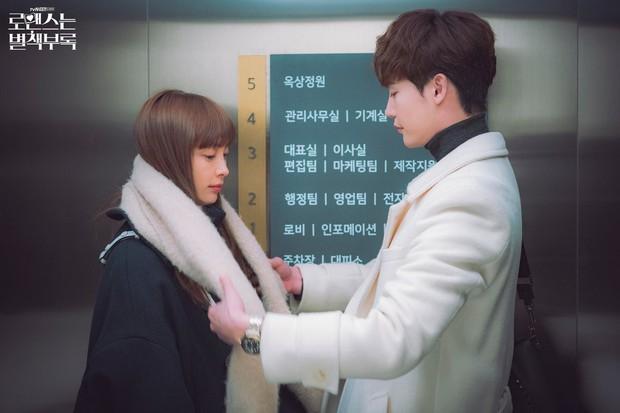 Muốn người yêu phải cỡ Park Bo Gum - Lee Yong Suk, bảo sao chị em xem phim Hàn không ế?! - Ảnh 8.