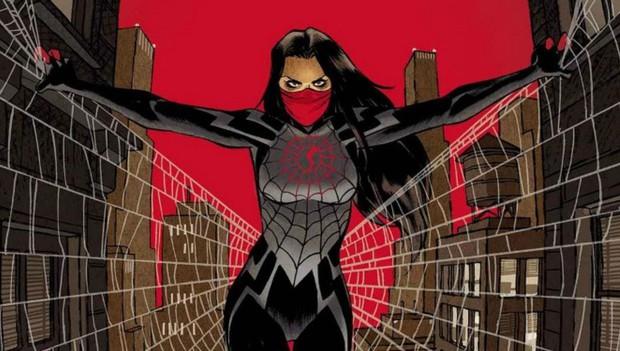 6 nữ siêu anh hùng chuẩn bị đổ bộ màn ảnh rộng sau Captain Marvel - Ảnh 5.