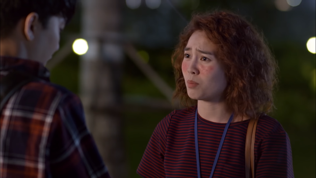 Chán làm cameo trong Friend Zone, Chi Pu học chiêu làm liều: Cướp luôn bạn thân trong Mối Tình Đầu Của Tôi - Ảnh 5.