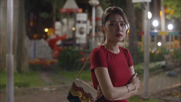 Chán làm cameo trong Friend Zone, Chi Pu học chiêu làm liều: Cướp luôn bạn thân trong Mối Tình Đầu Của Tôi - Ảnh 4.