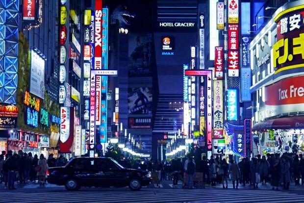 3 địa điểm được check-in nhiều nhất Tokyo, vị trí số 1 có đến 9,6 triệu bức hình trên Instagram! - Ảnh 10.
