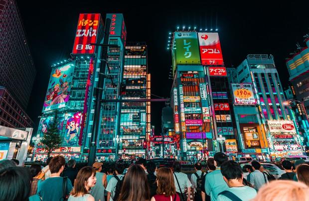 3 địa điểm được check-in nhiều nhất Tokyo, vị trí số 1 có đến 9,6 triệu bức hình trên Instagram! - Ảnh 11.