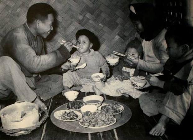 Mâm cơm của người Việt Nam: thức ăn mỗi ngày, cũng là tinh hoa nghìn năm - Ảnh 4.