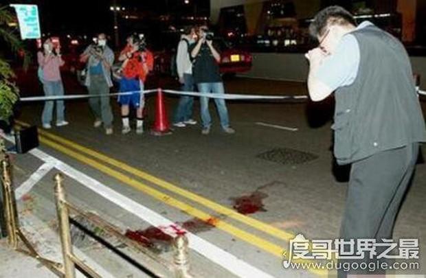 Vì người phụ nữ này, 16 năm trước không một tờ báo nào chụp được bức ảnh dung nhan của Trương Quốc Vinh khi tự vẫn - Ảnh 6.