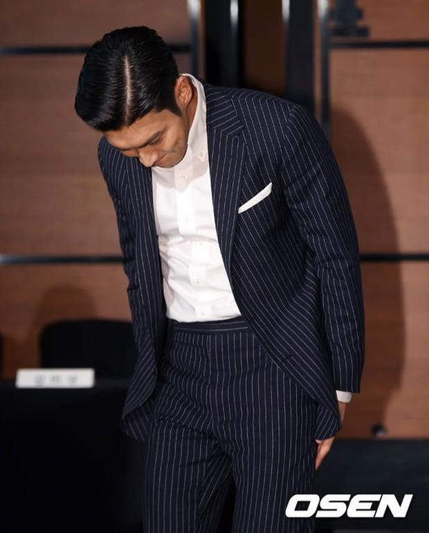 2 năm sau bê bối chó cắn người tử vong, Siwon trực tiếp cúi đầu xin lỗi và tiết lộ phản ứng của gia đình nạn nhân - Ảnh 2.