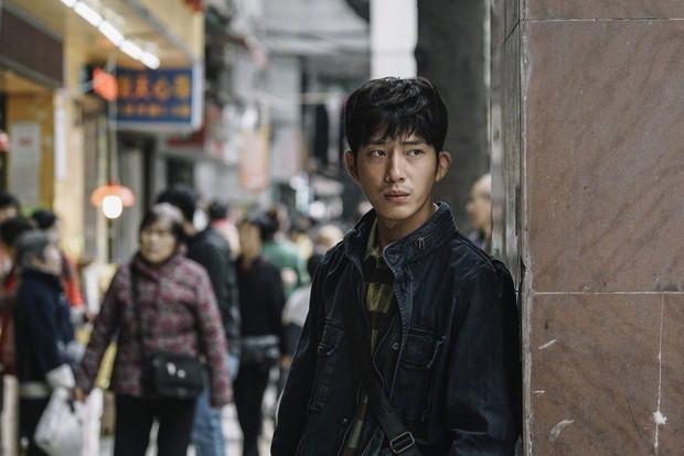 Điện ảnh Hoa Ngữ tháng 4: Trần Hiểu diễn cảnh nóng đối đầu bà xã Trần Nghiên Hy - Ảnh 7.