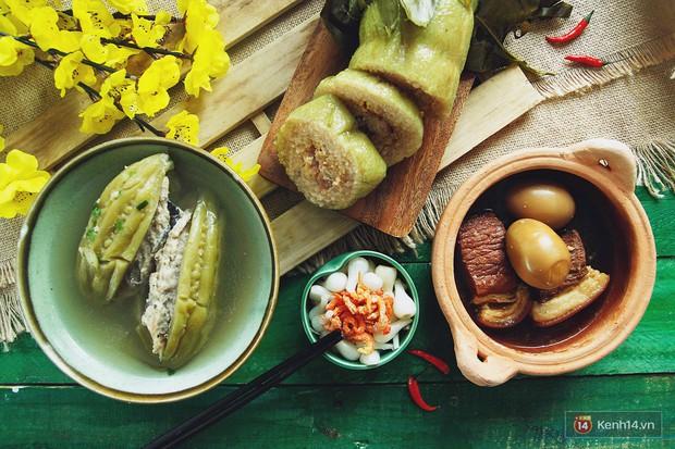 Mâm cơm của người Việt Nam: thức ăn mỗi ngày, cũng là tinh hoa nghìn năm - Ảnh 3.