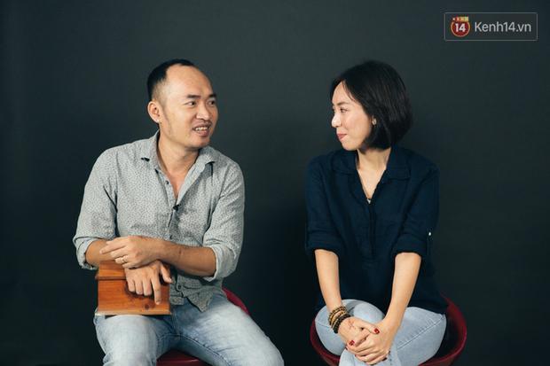 Tiến Luật xúc động kể chuyện cầu hôn bạn gái mê phim Hàn Thu Trang chỉ với 15k - Ảnh 7.