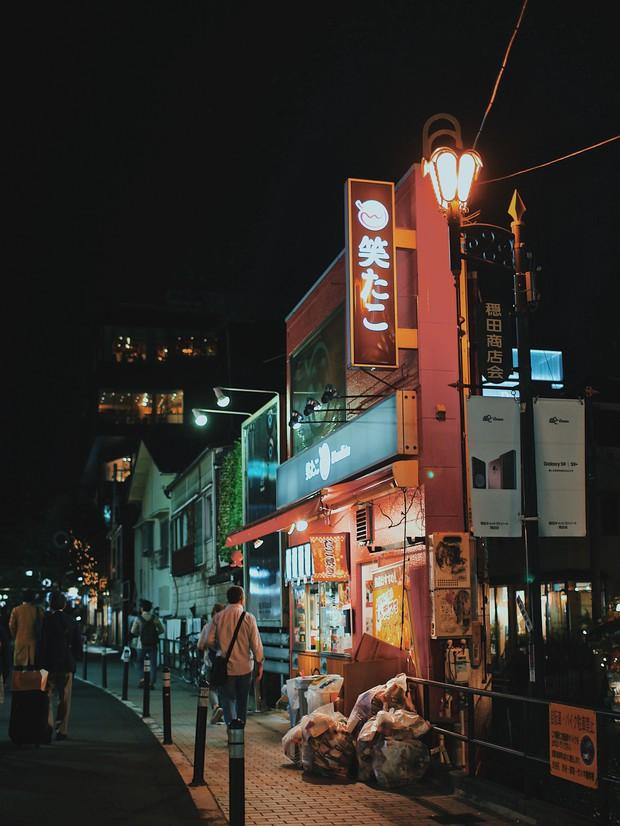 3 địa điểm được check-in nhiều nhất Tokyo, vị trí số 1 có đến 9,6 triệu bức hình trên Instagram! - Ảnh 6.