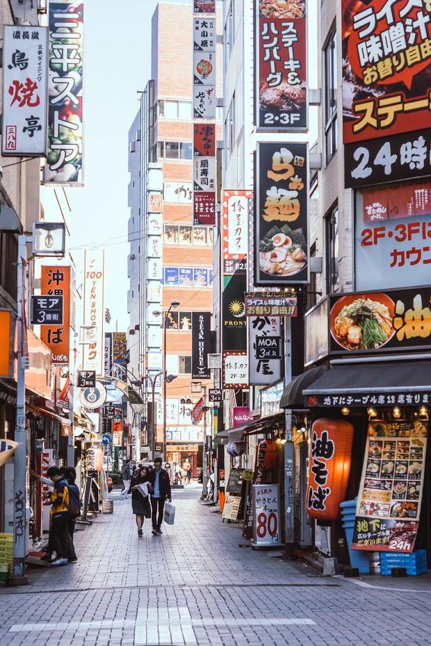 3 địa điểm được check-in nhiều nhất Tokyo, vị trí số 1 có đến 9,6 triệu bức hình trên Instagram! - Ảnh 7.