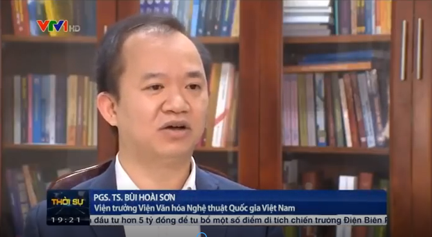 Khá bảnh lên bản tin Thời sự VTV: Hiểm họa thần tượng vô văn hóa trên MXH - Ảnh 5.