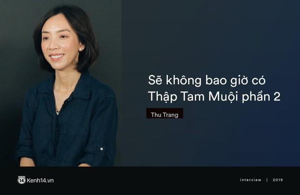 Thu Trang: Tôi chấp nhận anh Luật ăn bánh trả tiền, nhưng đừng bao nuôi hay dính đến người trong nghề! - Ảnh 5.