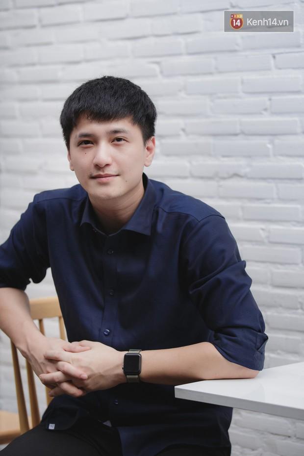 Huỳnh Anh kể chuyện Chạy Trốn Thanh Xuân: Phi không chết vì An, không yêu An thì yêu ai! - Ảnh 4.