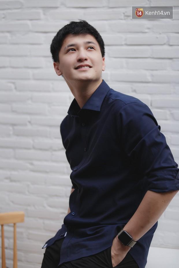 Huỳnh Anh kể chuyện Chạy Trốn Thanh Xuân: Phi không chết vì An, không yêu An thì yêu ai! - Ảnh 7.