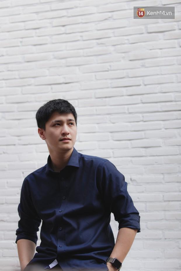 Huỳnh Anh kể chuyện Chạy Trốn Thanh Xuân: Phi không chết vì An, không yêu An thì yêu ai! - Ảnh 5.