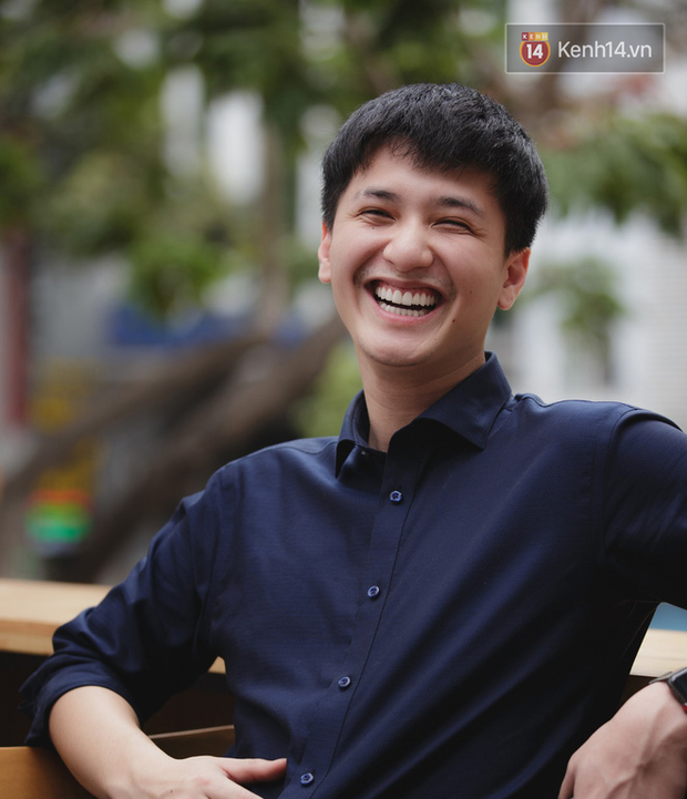 Huỳnh Anh kể chuyện Chạy Trốn Thanh Xuân: Phi không chết vì An, không yêu An thì yêu ai! - Ảnh 1.