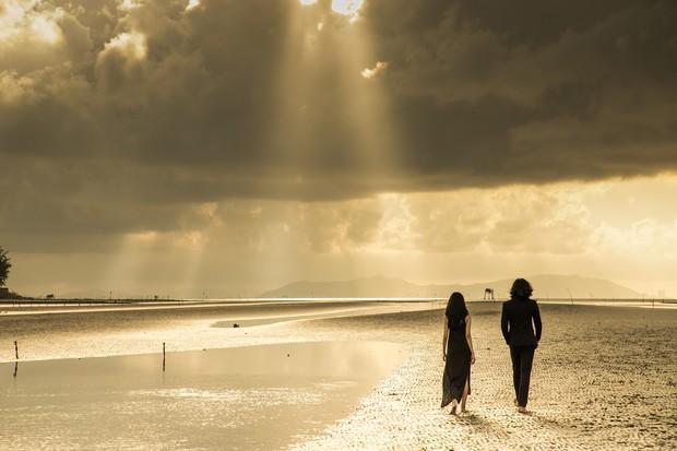 Phát hiện toạ độ chụp ảnh đẹp như ngôn tình Hàn Quốc tại biển Cần Giờ - Ảnh 19.