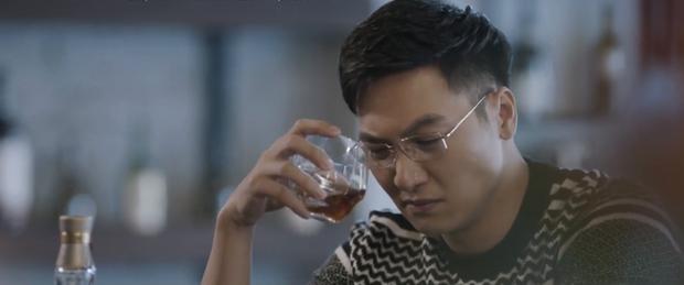 Sợ kết phim nhanh quá, nhà sản xuất Chạy Trốn Thanh Xuân quyết định tua lại cảnh An đoạn tuyệt tình cũ hẳn hai lần - Ảnh 2.