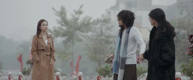 Sợ kết phim nhanh quá, nhà sản xuất Chạy Trốn Thanh Xuân quyết định tua lại cảnh An đoạn tuyệt tình cũ hẳn hai lần - Ảnh 7.