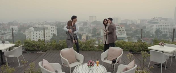 Sợ kết phim nhanh quá, nhà sản xuất Chạy Trốn Thanh Xuân quyết định tua lại cảnh An đoạn tuyệt tình cũ hẳn hai lần - Ảnh 13.