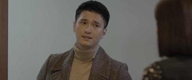 Sợ kết phim nhanh quá, nhà sản xuất Chạy Trốn Thanh Xuân quyết định tua lại cảnh An đoạn tuyệt tình cũ hẳn hai lần - Ảnh 14.